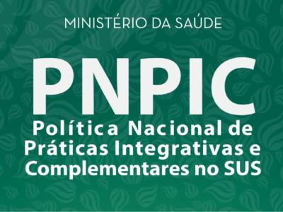 11 anos da Política Nacional de Práticas Integrativas e Complementares!!